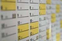 Rosenmontag – bis 14:00 Uhr geöffnet